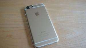 iPhone 6/6sのハードケースならコレ! Spigen「シン・フィット」レビュー