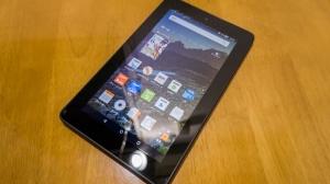 4,980円の衝撃、Amazonの格安タブレット「Fire」レビュー
