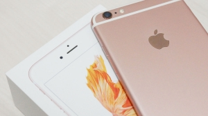 新色のローズゴールドが大人気! 早くも販売台数新記録を樹立した「iPhone 6s Plus」フォトレビュー