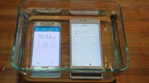 iPhone 6sシリーズ、水濡れに強くなったという噂は本当か