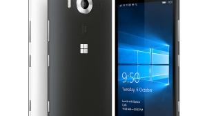 Microsoft、液体式冷却を採用したフラッグシップスマートフォン「Lumia 950 / 950 XL」を発表 -11月発売予定