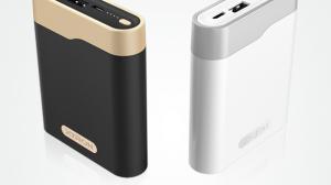 """""""本当に世界で最初に発売する""""と宣言するUSB-C外部バッテリーがクラウドファンディングに登場"""
