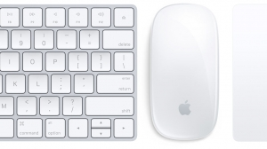 Apple、4K/5Kディスプレイ搭載の新型iMacと新しいキーボード・マウス・トラックパッドを発表 使い勝手が大幅に向上