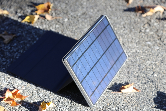 solarcharge
