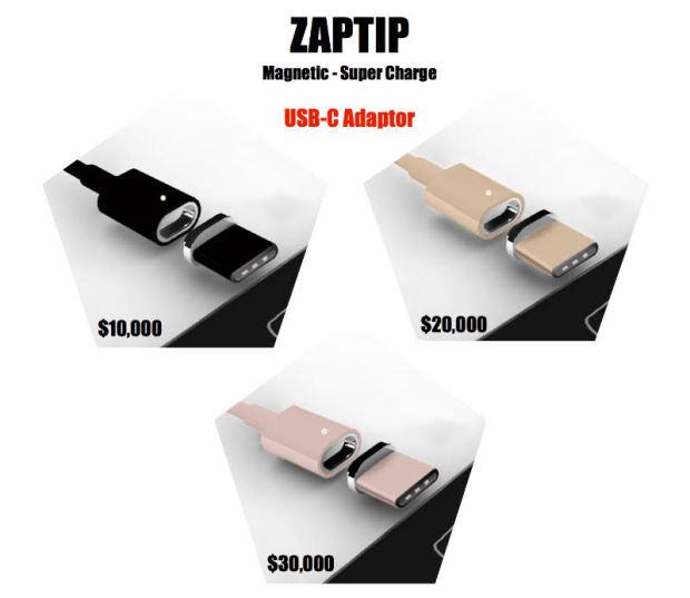 ZAPTIP-C 4