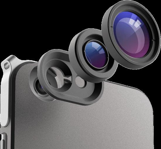 SNAP-lens