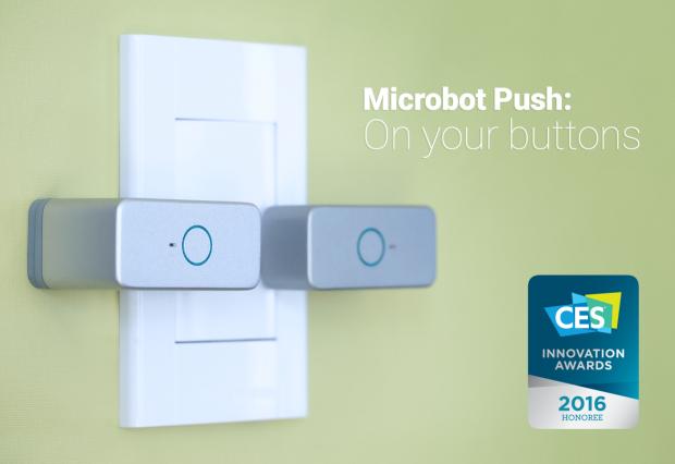 Microbot 1