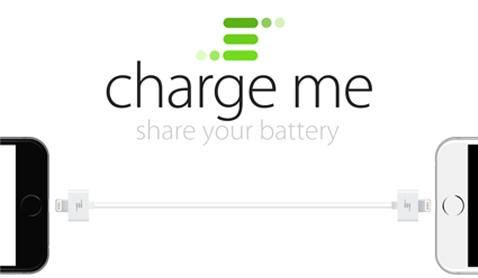 ChargeMeOn u