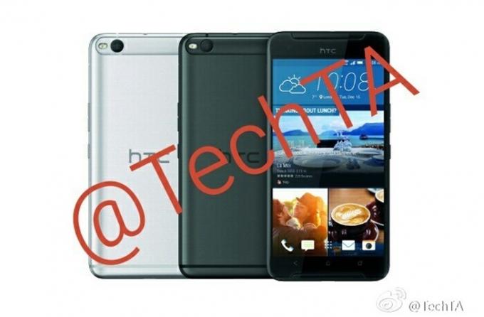 HTC X9 1