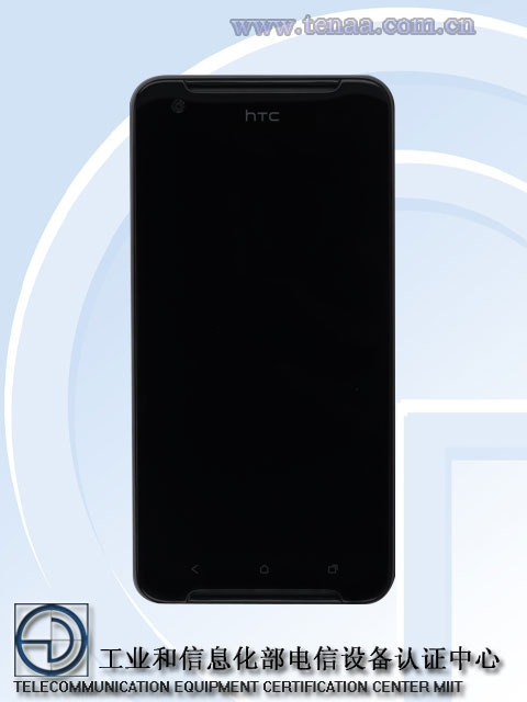 HTC X9 Front
