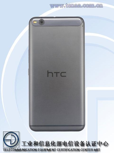 HTC-One-X9 Back