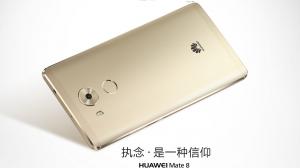 Huawei、Mate7の後継モデル「Huawei Mate 8」発表 -Mate 8の位置づけを考察してみた