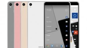 スマートフォン市場への再参入なるか、Nokia C1のリーク画像とスペックが報告される
