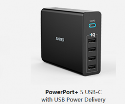 Anker USB-C Charger