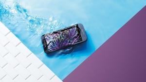 Motorolaの防水ミッドレンジスマホ「Moto G」が24,800円で先行発売