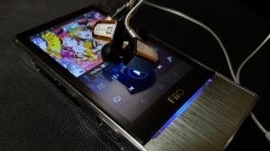 Android搭載DAP「FiiO X7」の使用感レビュー! 完成度高く、操作性は抜群!