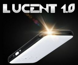 Lucent10 title