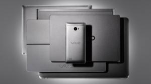 これぞ真の姿!Windows 10 Mobile搭載でContinuum対応の「VAIO Phone Biz」発表