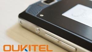 スマートフォン機能付きモバイルバッテリー? 驚異の10,000mAhバッテリーで逆充電もできる「OUKITEL K10000」レビュー