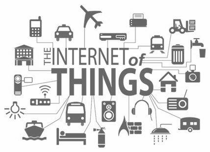 Internet of Thingsの問題点