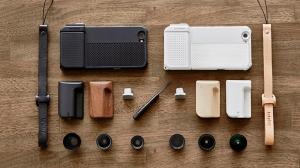 6種類のレンズ、シャッターボタン、グリップ、三脚! 最高の撮影体験ができるiPhoneケース「SNAP! PRO」レビュー