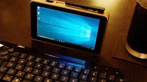 WindowsとAndroidの二刀流!ポケットサイズのコンパクトマシン「GOLE1」を徹底レビュー