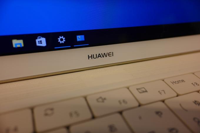 ファーウェイ初の2 in 1タブレットPC「MateBook」