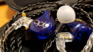 【インタビュー】qdcのユニバーサルイヤホン「qdc 3SH」の購入者・やほお氏『解像度が高くて色々な音が聴こえる』