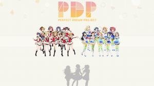 ラブライブ!スクフェス、新プロジェクト「PERFECT Dream Project」始動 -ティザーサイトが公開